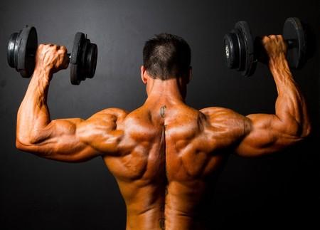 5 Tipps Für Prallere Schultern