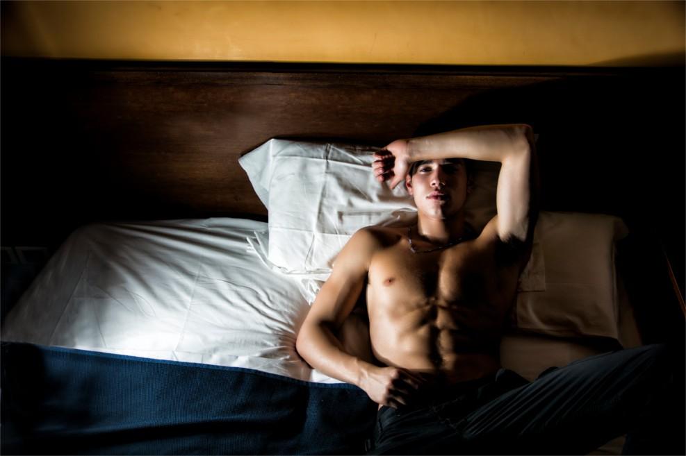 Im Schlaf Verschluckt Atemnot