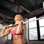 Trainingsübung: Frontkniebeugen