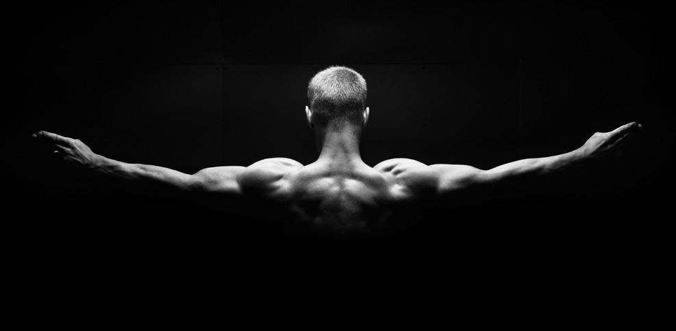 Die 10 Gebote zum Schultertraining - Muskelaufbau de