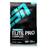 Eine Packung (Schwarz / Mintgrün) ESN Elite Pro Complex